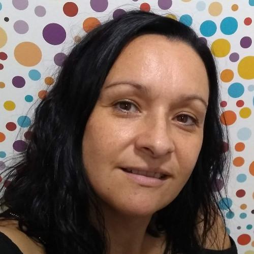 Ana Candelario - Account Manager