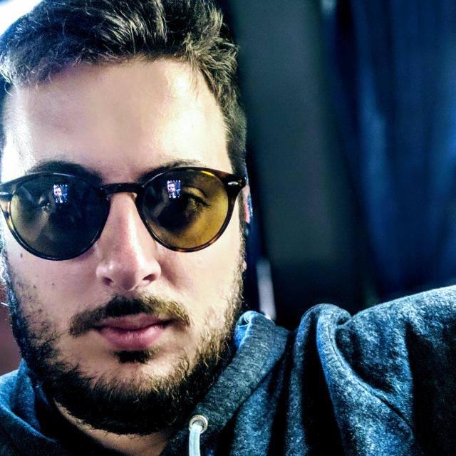 Borja Martínez - Mobile Developer