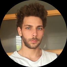 Dani Sorinas - CPO