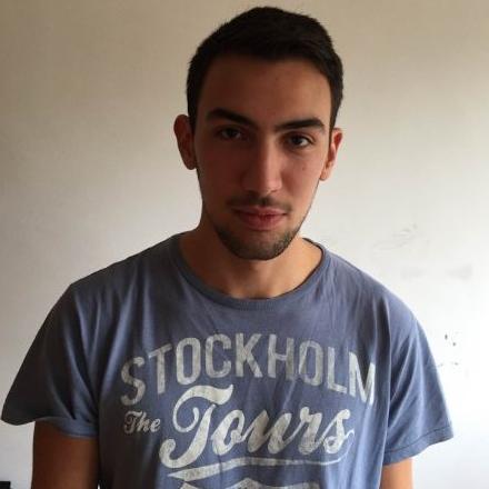 Kevin Ramos - Backend Engineer