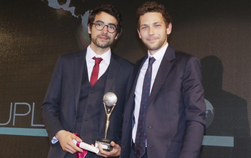Floorfy - Premio Suplemento