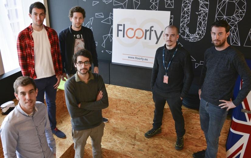 Floorfy Team